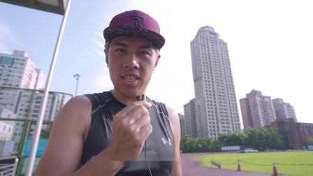 Daniel Wong Vlog - EP02  三铁人生