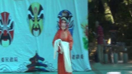 09 京剧《红娘》选段 常宝(深圳南山荔香京剧社)