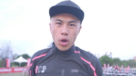 Daniel Wong Vlog - EP06 冲破极限 亚太三铁锦标赛