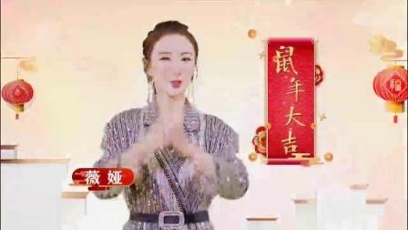 安徽卫视2020年版ID春节宣传片