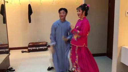 厦门市歌仔戏,苏燕蓉,我的偶像