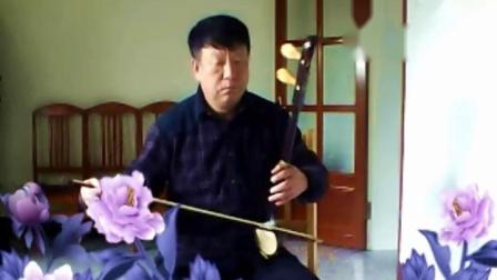 板胡独奏,春城节日