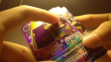 【花海酱】偶像活动卡片新春特惠福袋,超低价,塞拉和莓厨推荐!♥