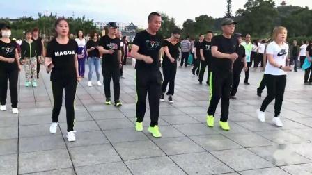 广场舞鬼步舞教学《格局》一步一步教鬼步舞《左七右八》2019年最火最好看的鬼步舞