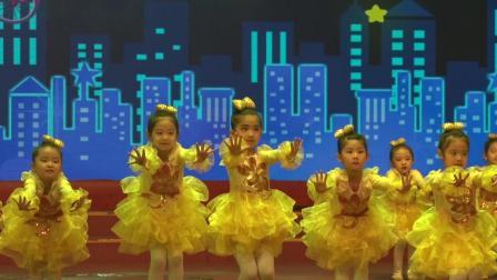 10舞蹈、我有一个梦想