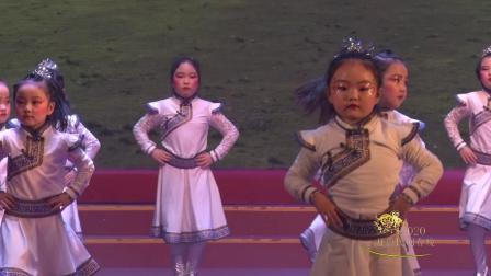 14.舞蹈、小白马