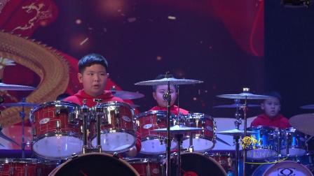 24.架子鼓、鼓舞中国