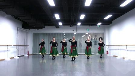 转载北京舞者之声原创舞蹈《寂静的天空》