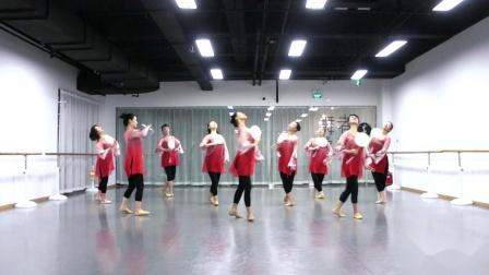 转载北京舞者之声原创舞蹈《但愿人长久》