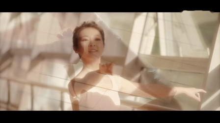 比邓丽君更甜美的歌声——华语天后陈佳——芭蕾舞《我要你》