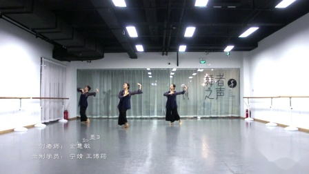 《血如墨》转载北京舞者之声原创作品