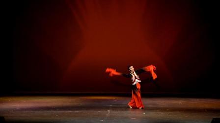 06 - UDCA 2020 名家春晚 - 戏曲舞蹈 《袖舞翩跹》