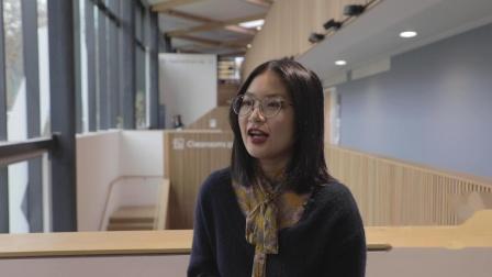 英国斯特灵大学   校友Germaine分享语言班经验