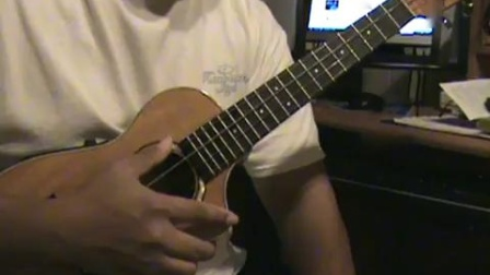 Ukulele  Finger Picking Techniques