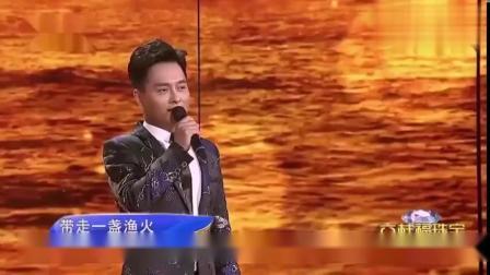 经典歌曲《涛声依旧+来生缘》云飞演唱-音乐视频
