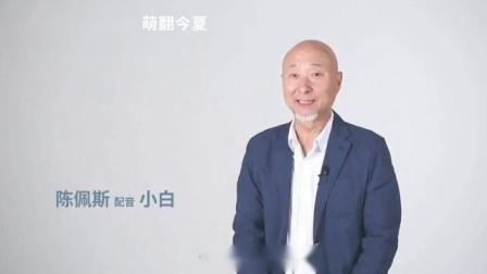 配音 陈佩斯老师配音特辑 爱宠大机密2 双配