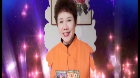 紫光制作-魏俊英·众志成城保安宁