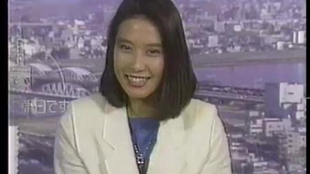 朝日放送电视台开台+番宣2则(1987.3.28)(番宣2则)