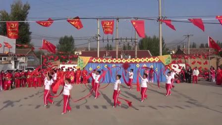红红火火大 中 华广场舞