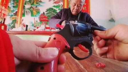 张臻远解说  玩具实验室 1