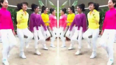 鬼步舞基础步一步一步教《后飘》夫妻怎么自学鬼步舞教学 适合中年人学习的鬼步舞教程