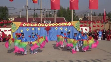 火火的中 国广场舞