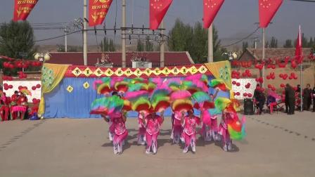 火火的中国太平庄广场舞