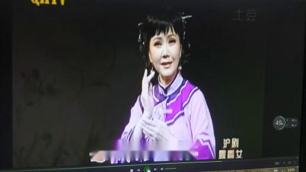 梅琳学唱沪剧:露香女惟妙惟肖