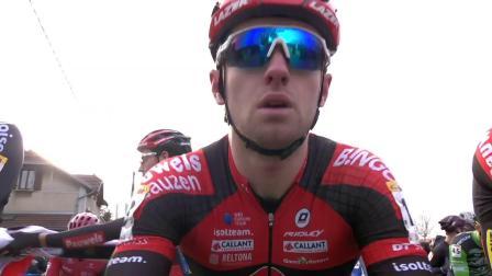 2019-20 Telenet UCI公路越野赛世界杯诺迈站 男子精英赛集锦