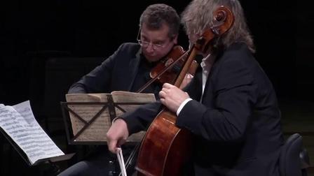 謝爾蓋•瓦西里耶維奇•拉赫曼尼諾夫  D小調為鋼琴與弦樂團所作的三重奏《悲歌》