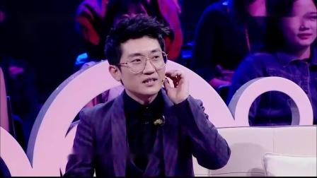 厉害了我的歌:李玉刚唱女声很厉害,没想到这种风格他也能来!