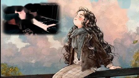 钢琴演奏:门德尔松《无词歌Op30.No1》