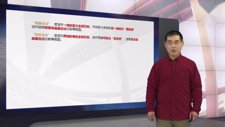 国家精品MOOC课程《结构力学》教师讲解视频2-重庆大学