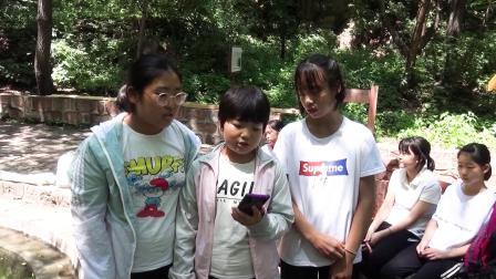 赞皇县传统文化志愿者群2019夏令营花絮