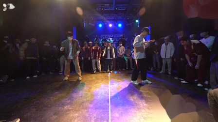 Open side 海选 D组 @ POP ON BATTLE 2020