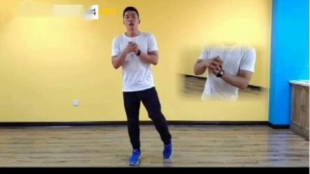 第01课热身运动
