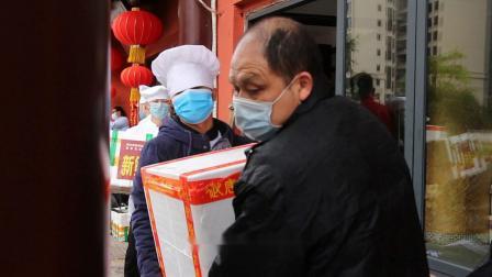 """湛江""""粤菜师傅"""",驰援武汉"""