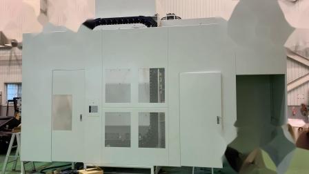 台湾新卫UMC-1600五轴加工中心