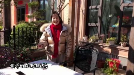 越剧唱段《今年春节不寻常》演唱 董秋霞
