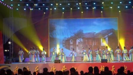 天然舞台新版舞蹈:《俏江南》(1)