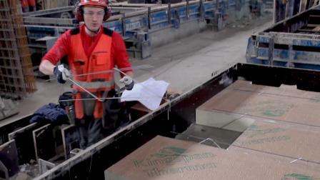 佩克peikko低能耗建筑之三明治保温墙连接件介绍视频