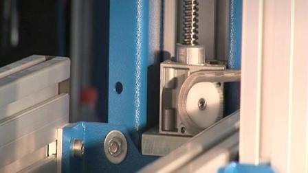 德国H&P家具试验机--Calmar proUniveral 试验台