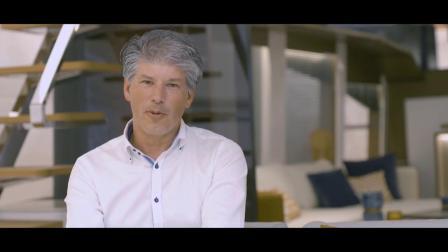 沛海驰CEO Erwin BAMPS先生介绍全新X系列
