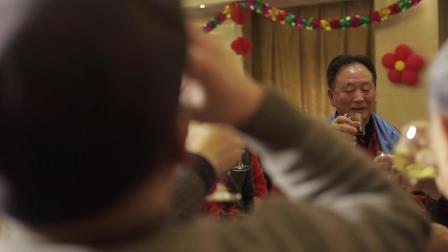 20.1.25 寿宴晚宴
