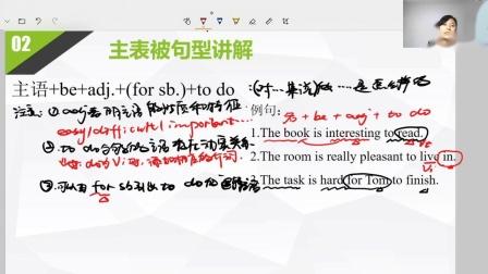 君翰网校-高一英语必修三第一单元的经典句型讲解之主动表被动