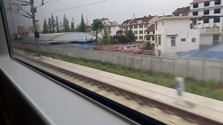 20190412 114929 D6864次出汉中站