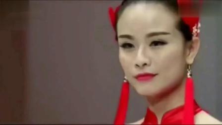 纯音乐《中国红》(走秀音乐)