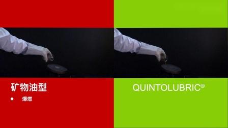 奎克好富顿Quintolubric点火实验视频_ZH