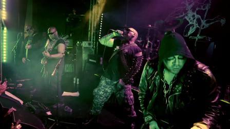 Blasphemy - Ritual Live 2019 in London