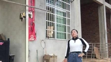 会昌麻州广场舞(你就是我拒绝别人的理由)